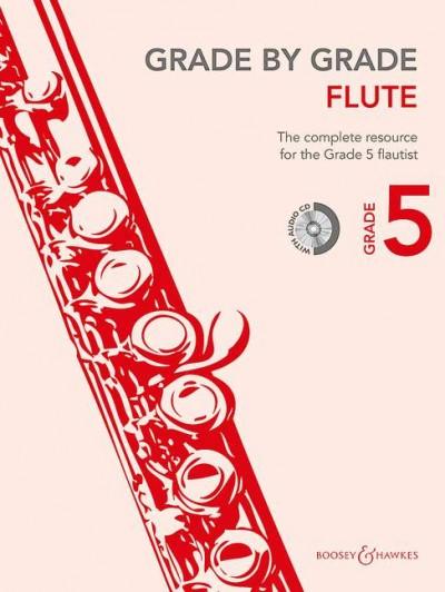 Grade by Grade 5 - Flute