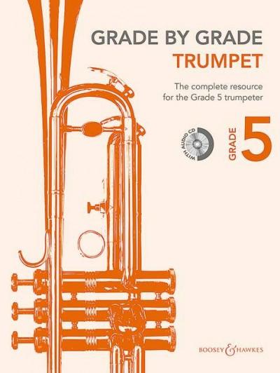Grade by Grade 5 - Trumpet