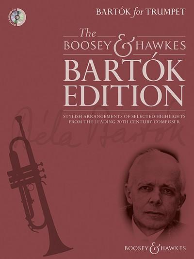 Bartók for Trumpet