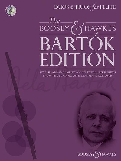 Duos & Trios for Flute