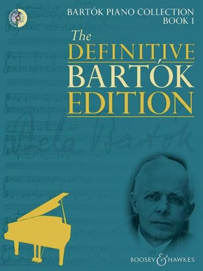 Bartók Piano Collection