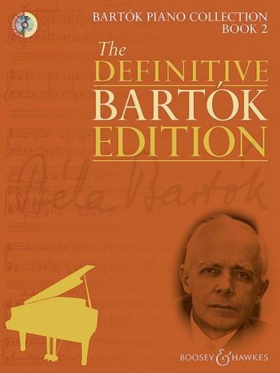 Bartók Piano Collection Book 2