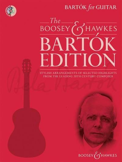 Bartók for Guitar