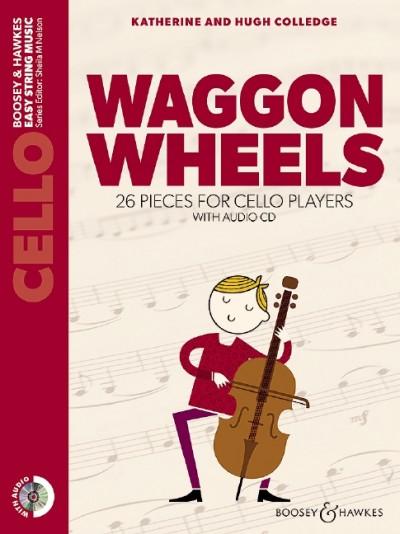 Waggon Wheels