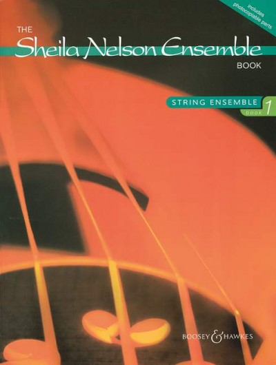 Sheila Nelson Ensemble Book Vol. 1