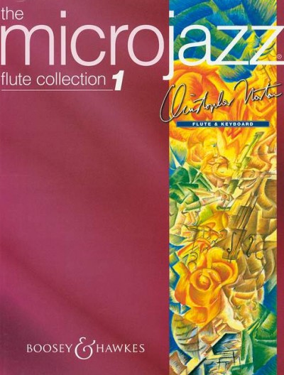 Microjazz Flute Collection Vol. 1