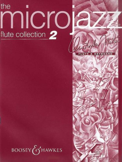 Microjazz Flute Collection Vol. 2