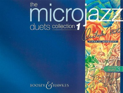 Microjazz Duets Collection Vol. 1