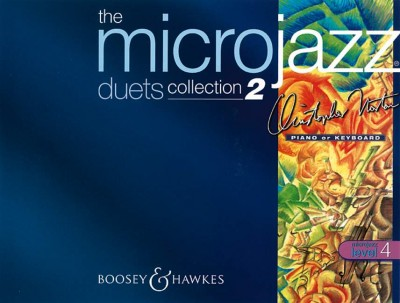 Microjazz Duets Collection Vol. 2