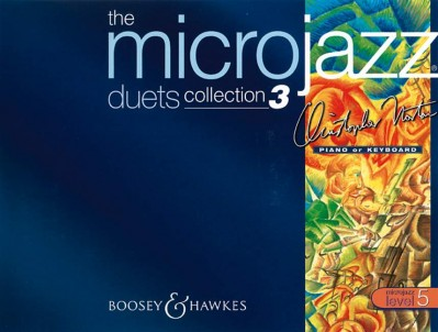 Microjazz Duets Collection Vol. 3