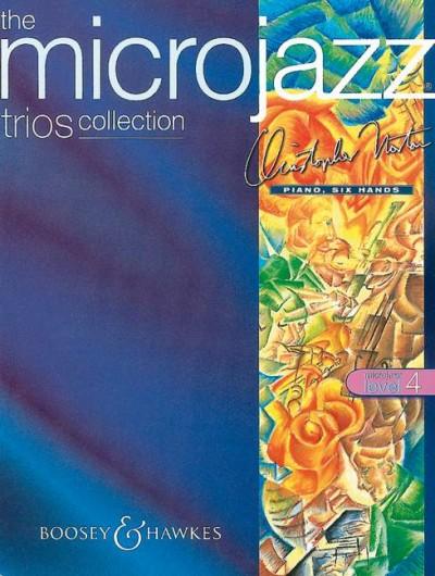 Microjazz Trios Collection