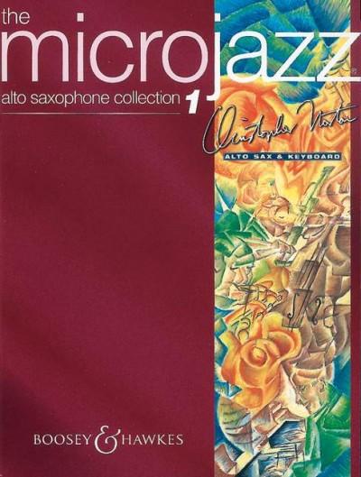 Microjazz Alto Saxophone Collection Vol. 1