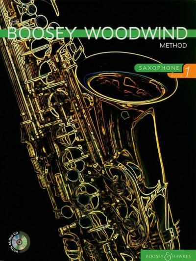 Boosey Woodwind Method Alto-Saxophone Vol. 1