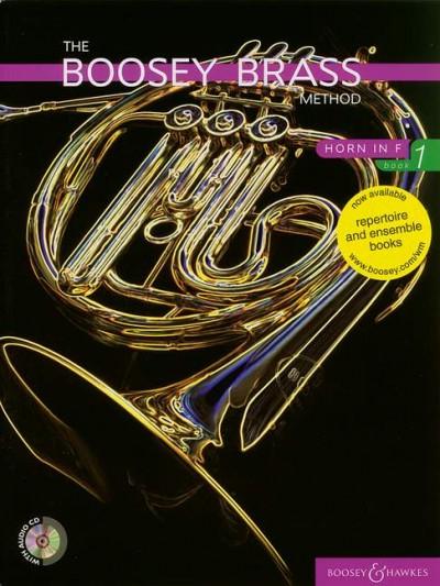 Boosey Brass Method Horn Vol. 1