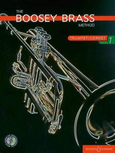 Boosey Brass Method Trumpet/Cornet Vol. 1