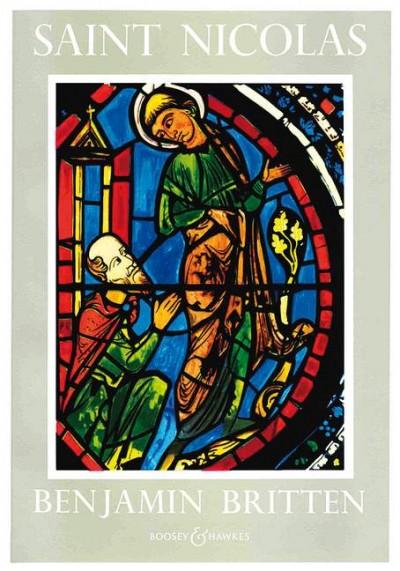 Saint Nicolas op. 42