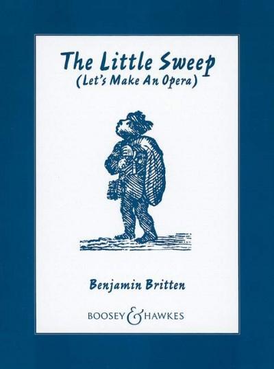 Little Sweep op. 45 (vocal score)