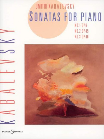 Sonatas op. 6, 45, 46