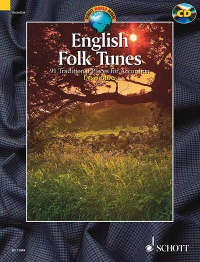 English Folk Tunes