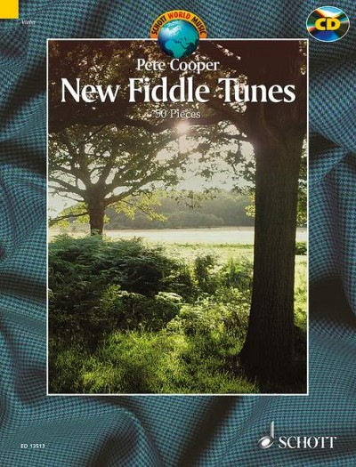 New Fiddle Tunes
