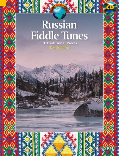 Russian Fiddle Tunes