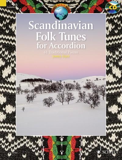 Scandinavian Folk Tunes for Accordion
