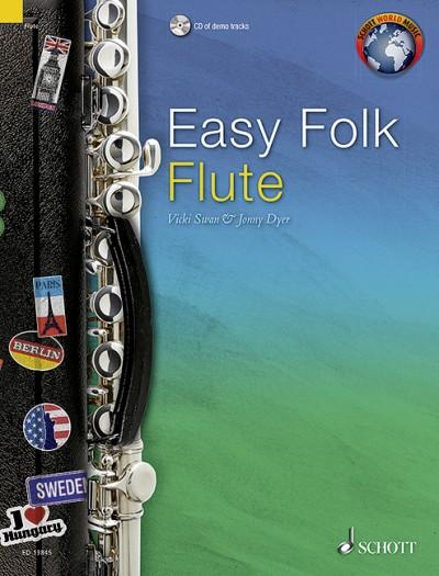 Easy Folk Flute