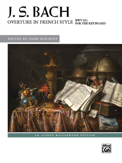 Overture in French Style