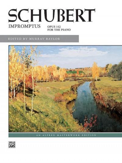 Impromptus, Op. 142