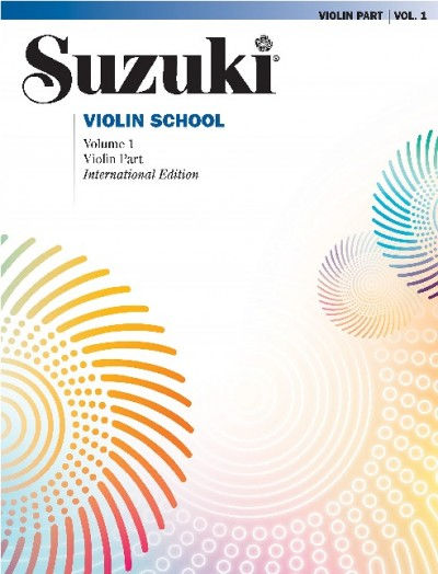 Violin School Vol 1 (Revised): Violin part