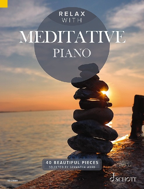 Relax with Meditative Piano
