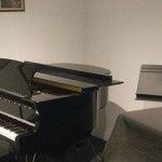 3 practice rooms available for hire