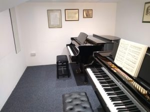 Peter Maxwell Davies room